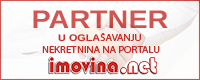 Agencija je partner sajta imovina.net